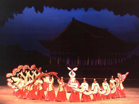 Корейские танцы современные обучение - 0