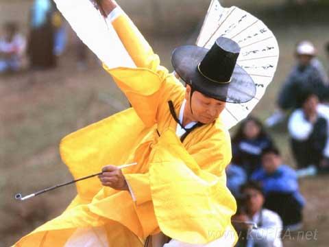 Корейские танцы современные обучение - 5