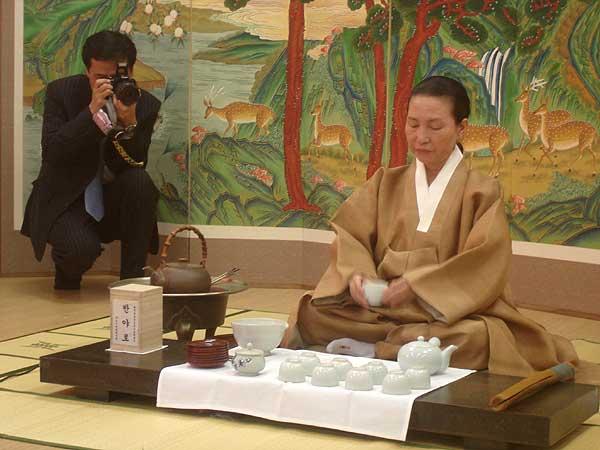 чайная культура в москве